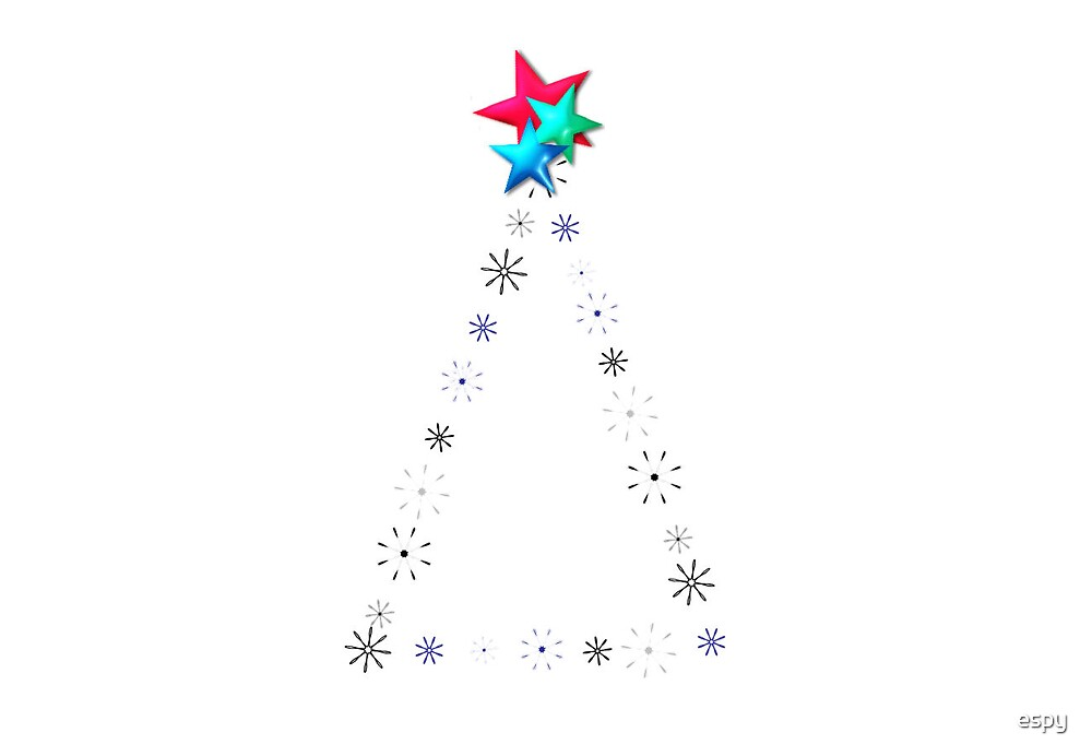 Christmas Simplicity by espy