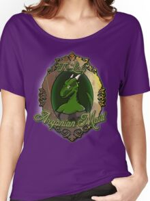 The Lusty Argonian Maid Women's Relaxed Fit T-Shirt