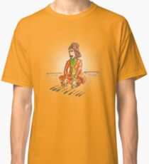 The Scribbles - George Jay Way Classic T-Shirt