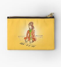 The Scribbles - George Jay Way Studio Pouch