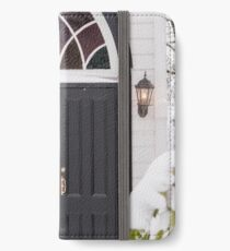Welcome Warmth iPhone Wallet/Case/Skin