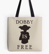 Dobby is FREE Tote Bag