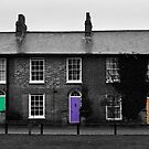 Street by Dominic Parkes