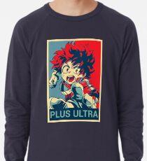 Boku no Hero Academia Midoriya Lightweight Sweatshirt