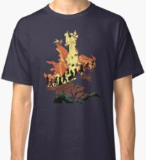 UNFINISHED RUIN Classic T-Shirt