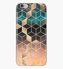 Omre Dream Cubes iPhone Case