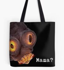 Mama? Tote Bag