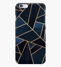 Navy Stone iPhone 6 Case