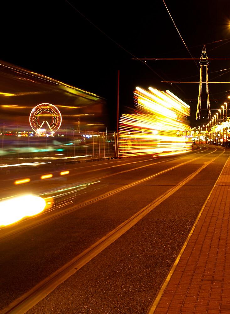 Tramlines by elswervio