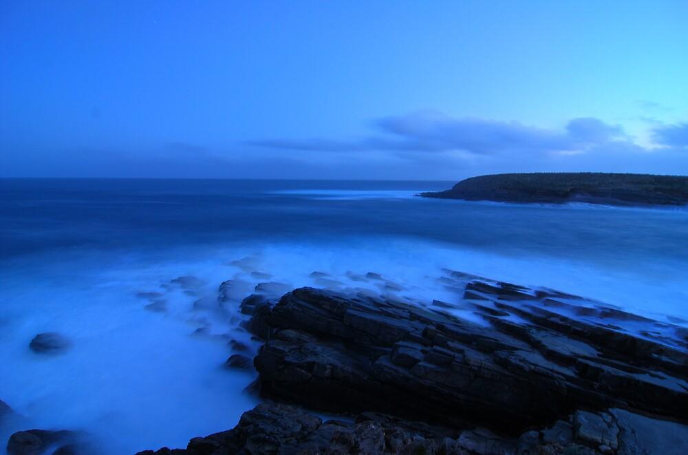 Soft Sea  by Wayne England