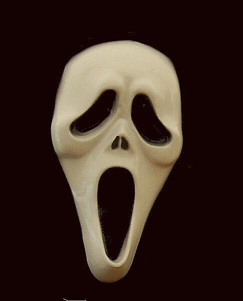 Scream by Tugela