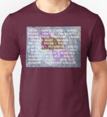 Shipping Forecast on Whirlpool T-Shirt