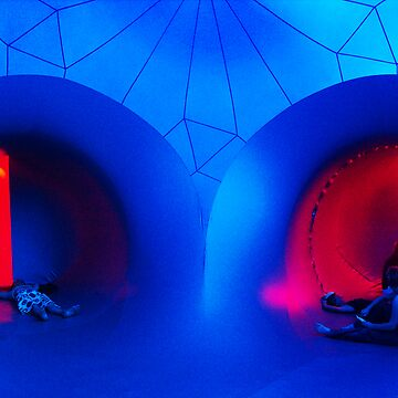 Luminarium 2361 by psimonic