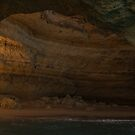 Benagil beach caves by homydesign