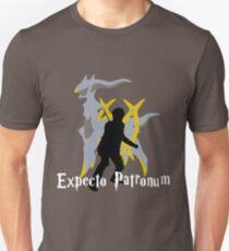 Mage Expecto Patronum Unisex T-Shirt