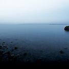 Blue Morning by Paul Tupman