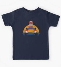 Plumber Split Kids Clothes