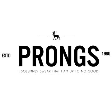 Prongs by hahahahaleigh