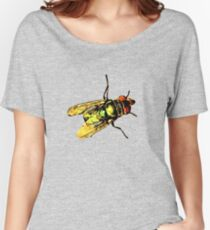 The fly  Women's Relaxed Fit T-Shirt