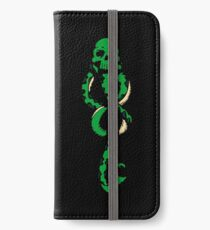 Dark Mark iPhone Wallet