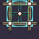07395 [doodle] by don quackenbush