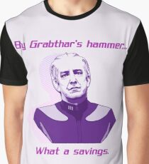 """""""What a savings."""" Graphic T-Shirt"""