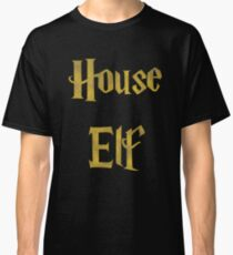 House Elf and proud Classic T-Shirt
