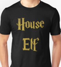 House Elf and proud T-Shirt