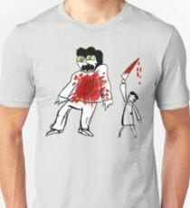 THE PROFONDO ROSSO T-Shirt