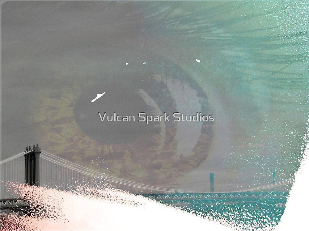 Build a Bridge 4 by Vulcan Spark Studios