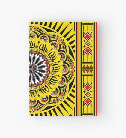 Sun Bear  Hardcover Journal