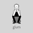 glum by Susan Sloan