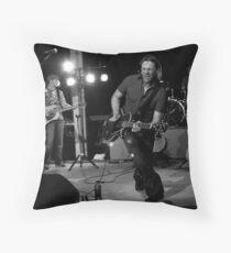 On Stage Throw Pillow