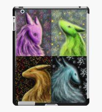 Four Seasons Dragons iPad Case/Skin