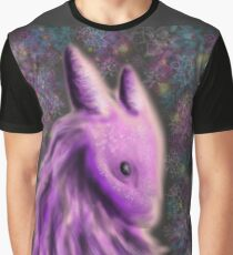 Spring Dragon Graphic T-Shirt