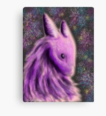 Spring Dragon Canvas Print