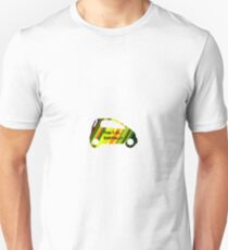Smart Car ForTwo Multicolour 13 - From 0-60...Eventually T-Shirt