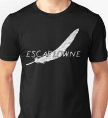Escaflowne Feather T-Shirt
