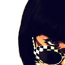 mod girl  by soulfulstyle