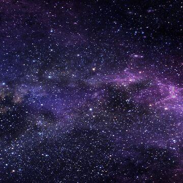 kosmisch von MartaOlgaKlara