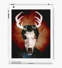 Deer Face iPad Case/Skin