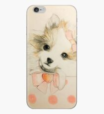 "[ART] ""TEACUP PUPPY"" Collection iPhone Case"