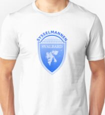 Coat of Arms of Svalbard  T-Shirt