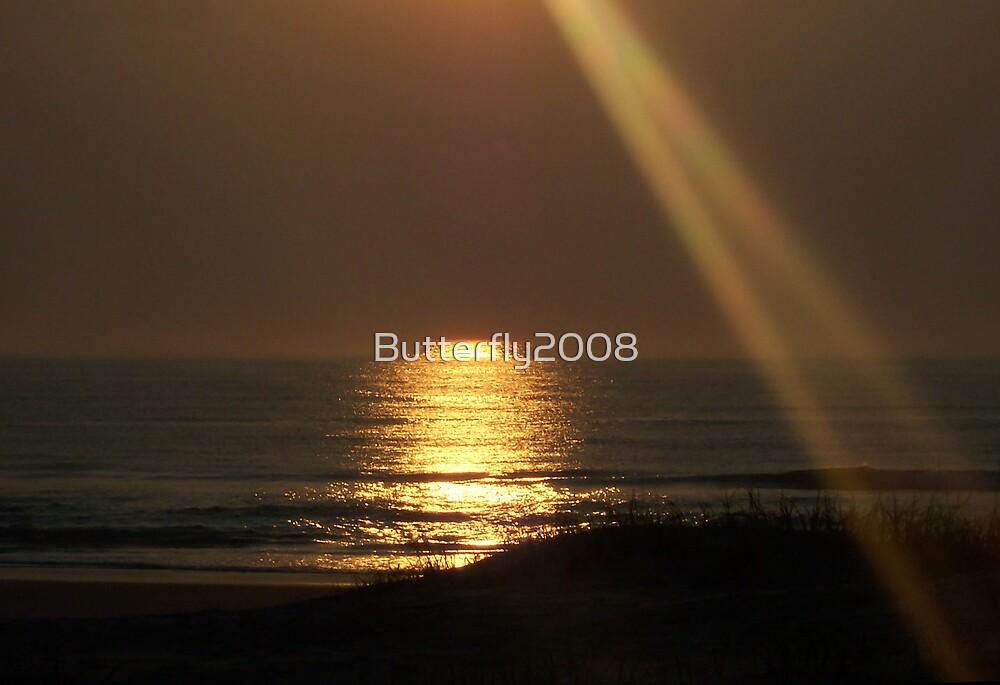 sunbeam  by Butterfly2008