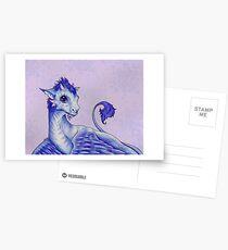 Baby Dragon Postcards