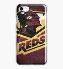 Washington Redskins CUSTOM Print iPhone Case/Skin