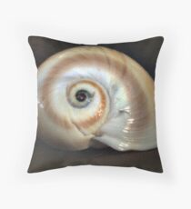 Beach Memory Throw Pillow