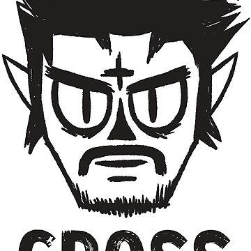 GROSS by AllTheseShirts