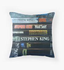 SK Mix Throw Pillow