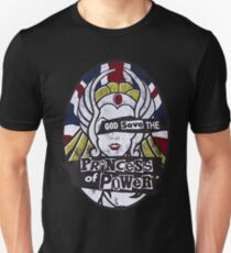 God Save The Princess Of Power - She-Ra - Vintage/Distressed T-Shirt